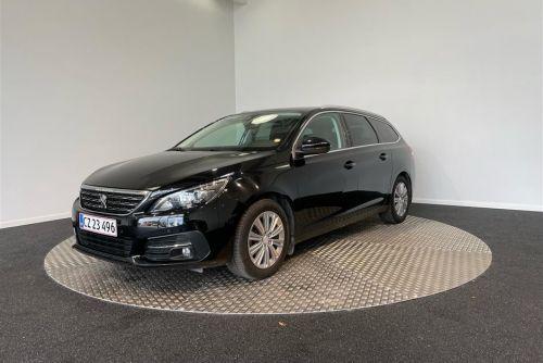 Tilbud - Brugt Peugeot 308 SW 1