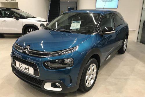 Tilbud - Brugt Citroën C4 Cactus - 1