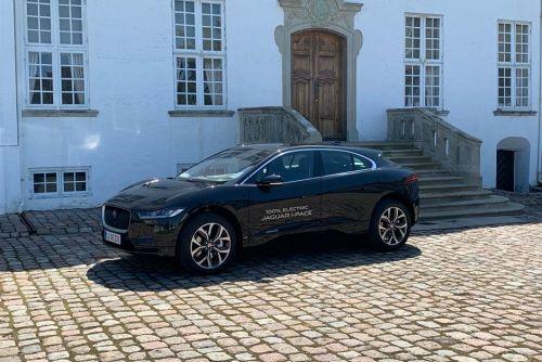 Tilbud - Brugt Jaguar I-PACE 90 kWh 0 - 400 hk (2020) til salg i Kalundborg