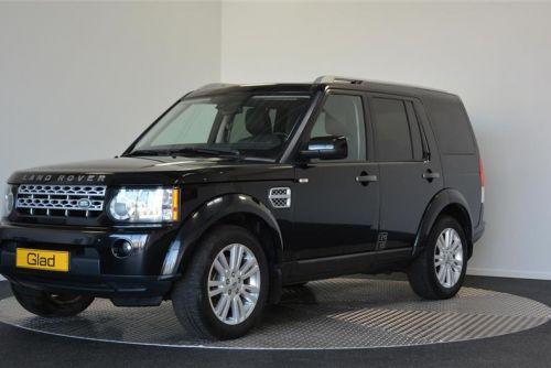 Tilbud - Brugt Land Rover Discovery  3