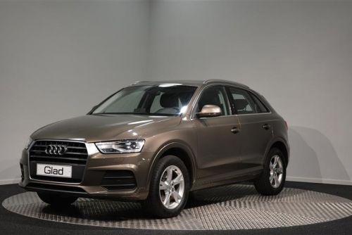 Tilbud - Brugt Audi Q3  2