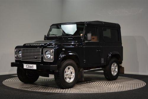 Tilbud - Brugt Land Rover Defender - 2