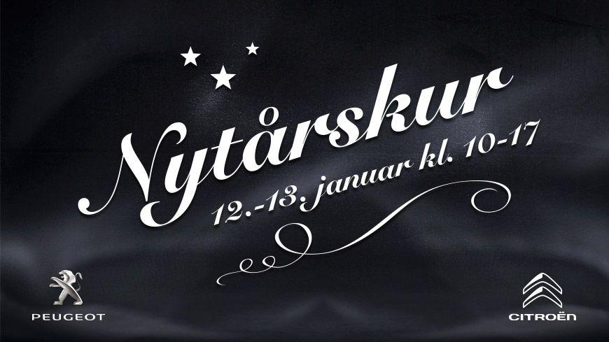 Nytårskur Hos Glad Kalundborg